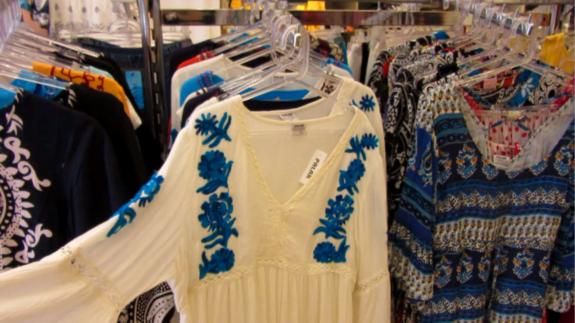 roupa barata para revenda