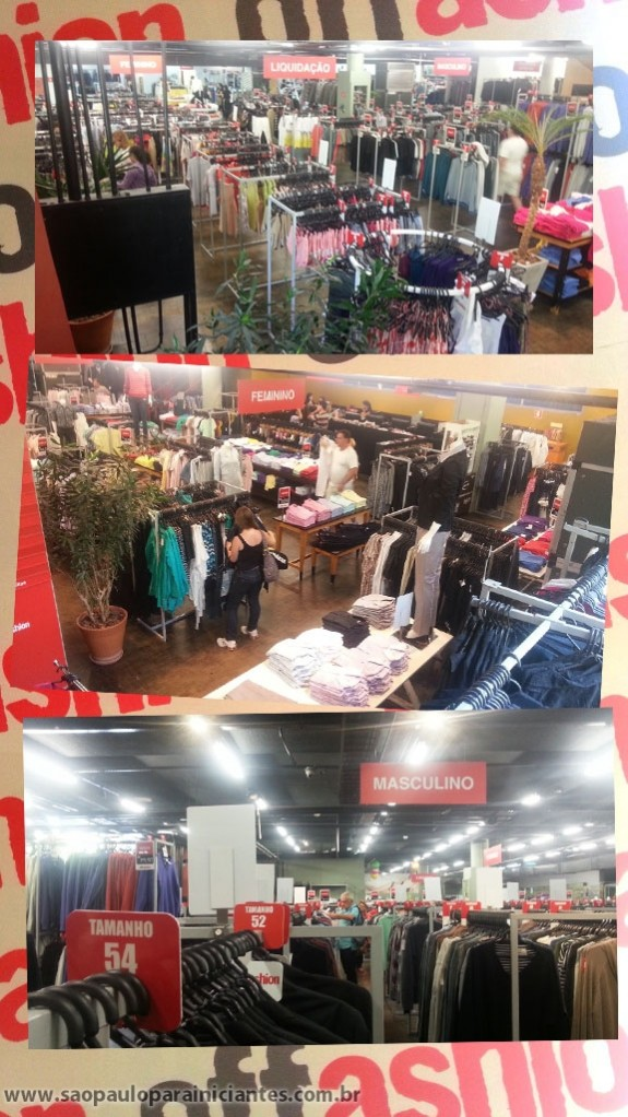 offashion outlet