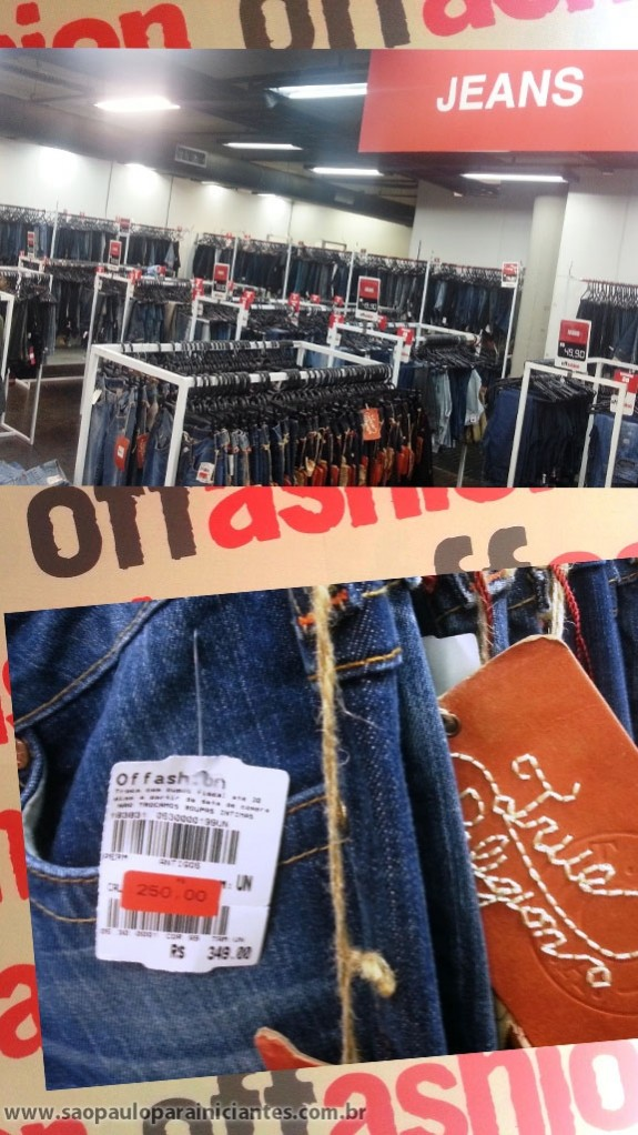 jeans de marca barato