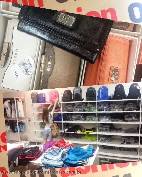 carteiras e mochilas baratas