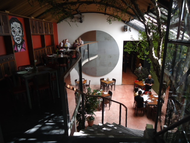 Restaurante Buttina