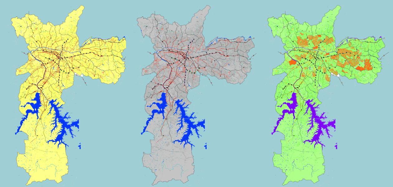 mapa de sao paulo