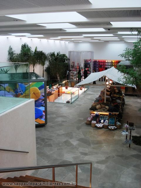 loja conceito havaianas