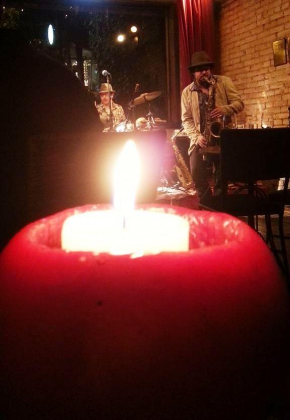Madeleine Jazz Bar
