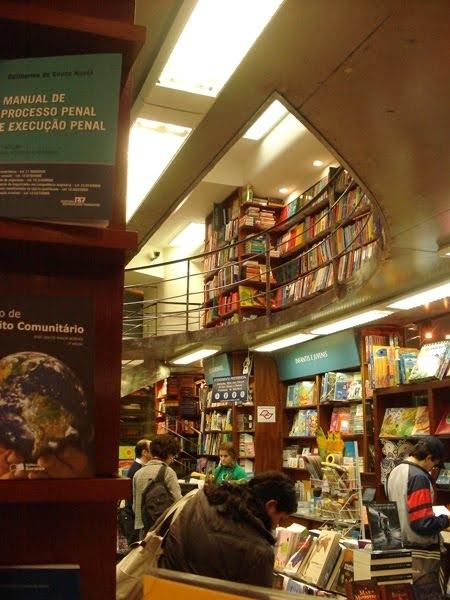Livraria Martins Fontes Paulista