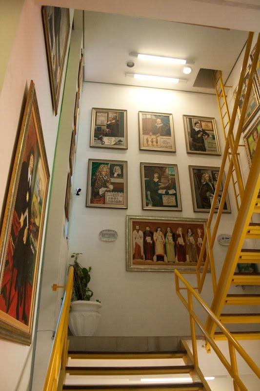 Museu da Matemática
