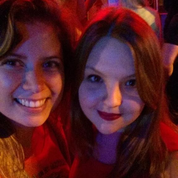 Selfie na espera do Paris 6, porque tem muito tempo sobrando