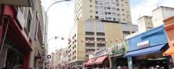 Rua Santa Efigenia, o paraíso dos eletrônicos