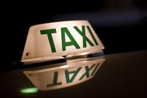 Taxi SP